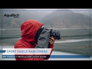 Sport Shield Rain Cover SSRC XLARGE