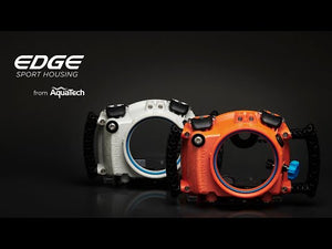 EDGE Base Water Housing for Fujifilm