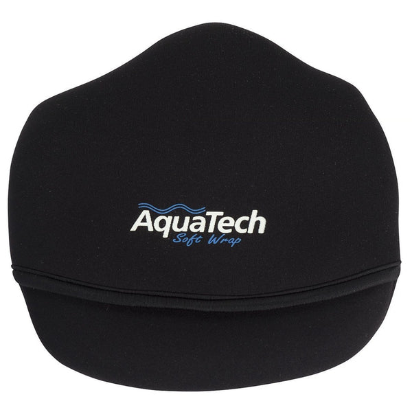 AquaTech Camera Body Soft Wrap closed product shot