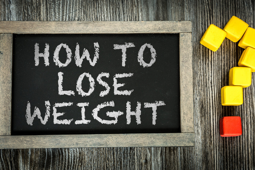 Great Weight Loss Tips That Actually Work