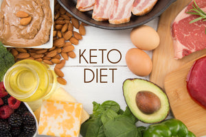 Helpful Tips to Succeed on a Keto Diet
