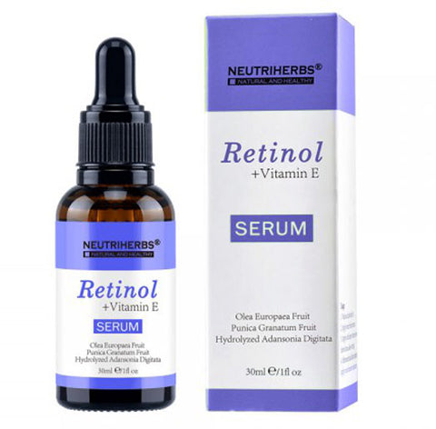 Face Serum – Vitamin C Serum, Hyaluronic Acid Serum, Retinol Serum