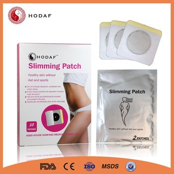 #1 Magnetic Slimming Patch