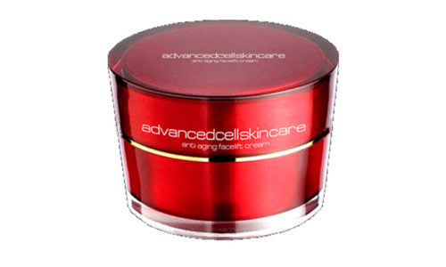 Advanced Skin Cell Anti Aging Cream