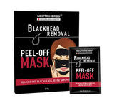 Blackhead Removal Peel Off Mask