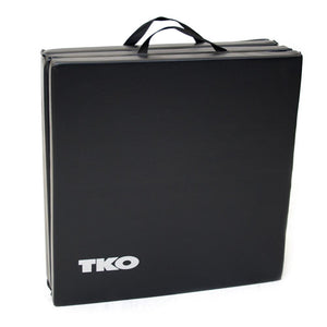 TKO 2 X 6 Home/Gym Folding Exercise Mat