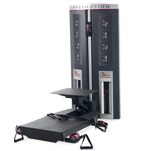 FreeMotion Genesis DS Lift/Step F504