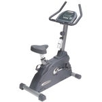 B2U Upright Bike