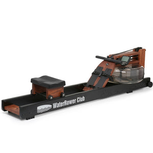 WATERROWER CLUB ROWING MACHINE WITH S4 MONITOR