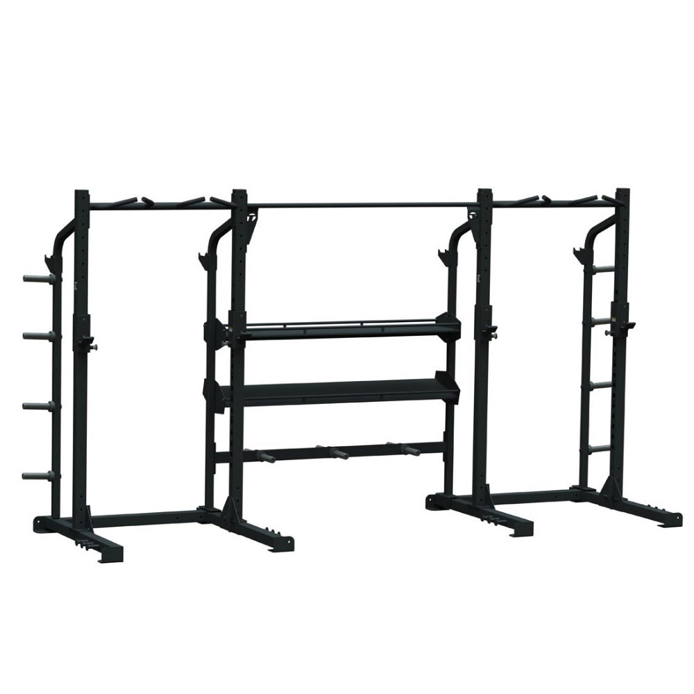 Torque Armanent Duo Rack and Storage