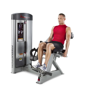 FreeMotion EPIC Back Extension F815