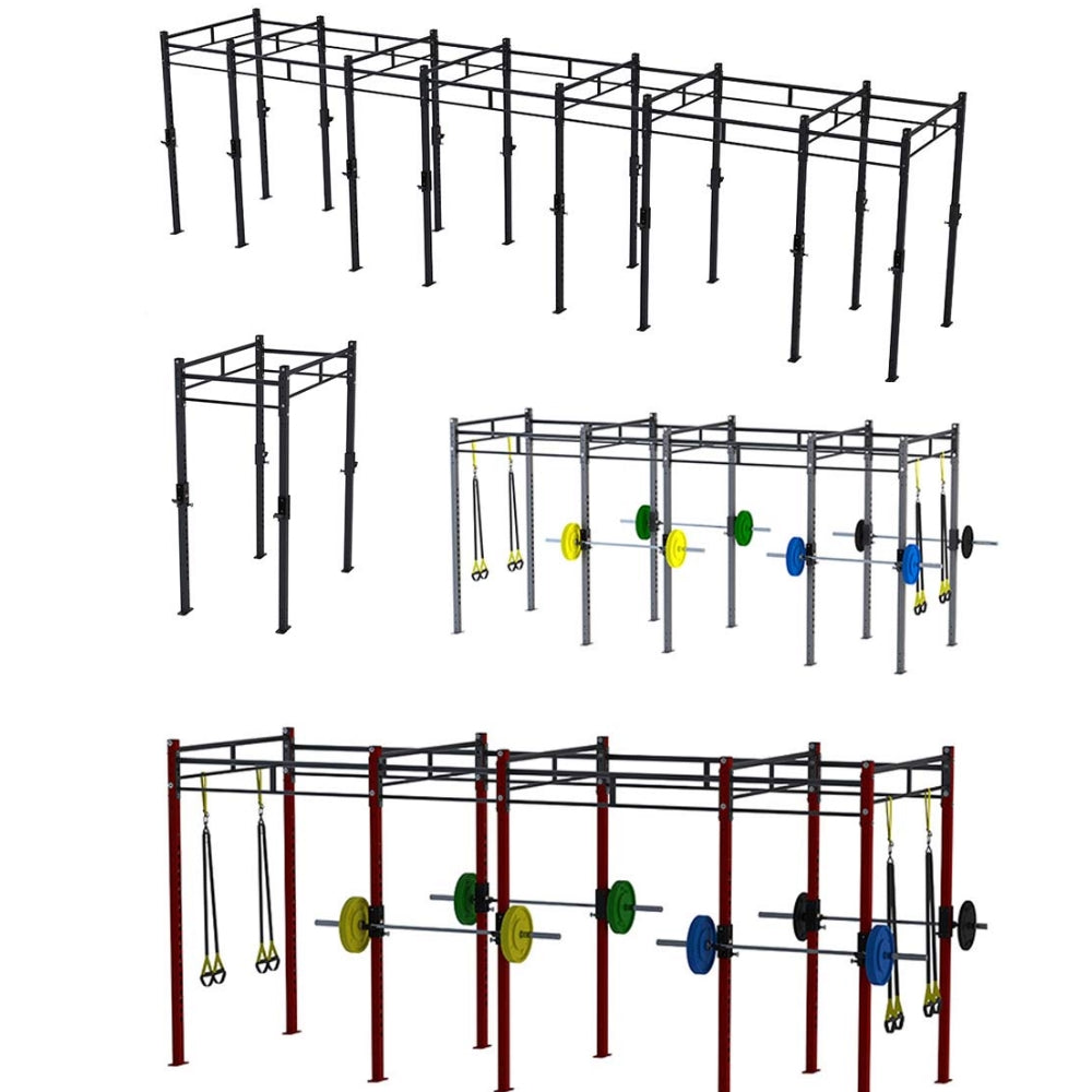 Torque Free Standing Base Packages