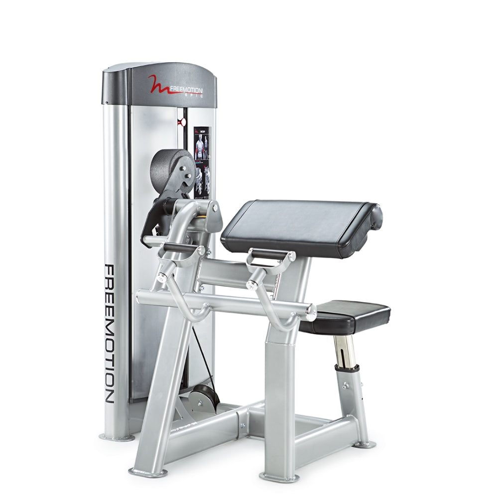 FreeMotion EPIC Bicep F810