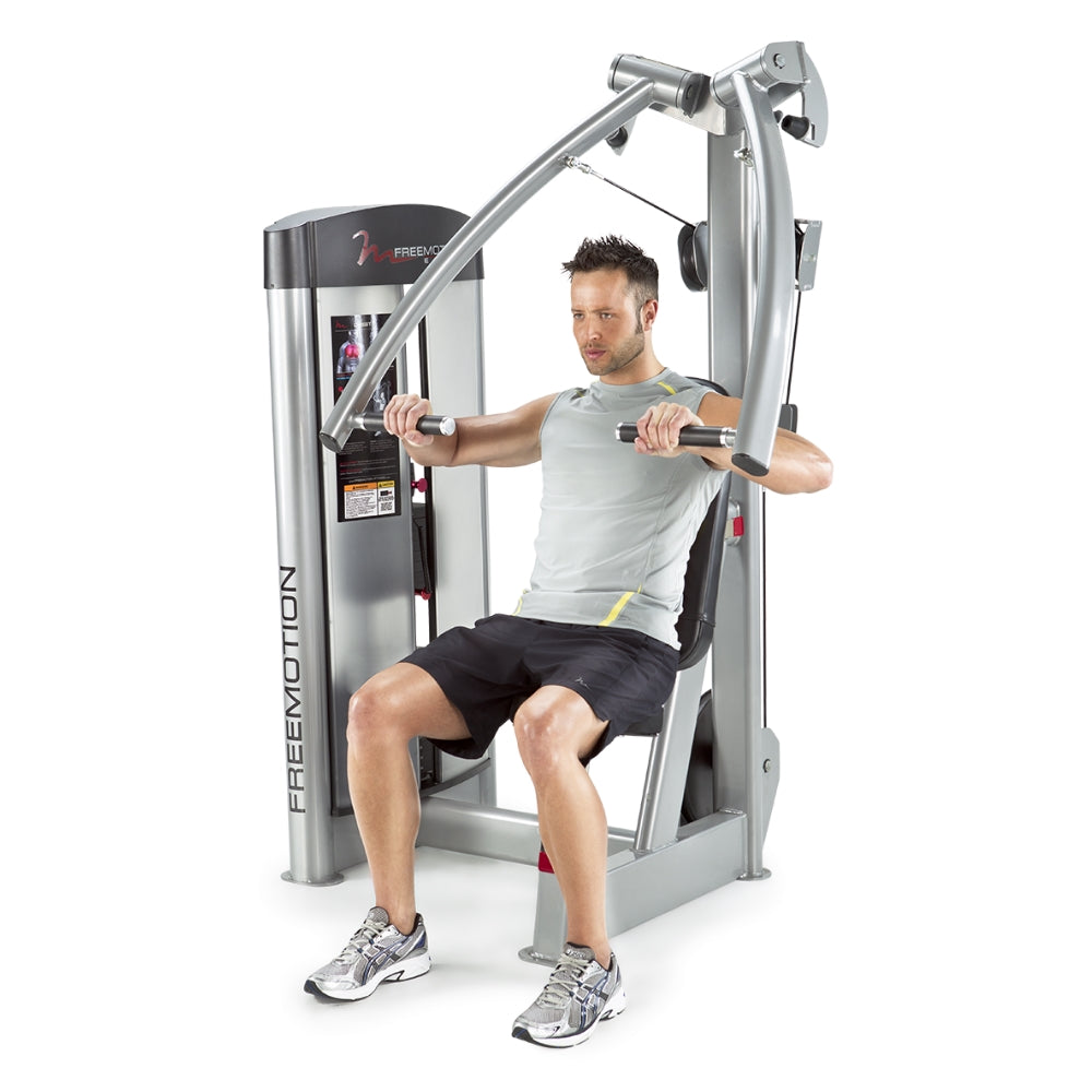 FreeMotion EPIC Chest F800