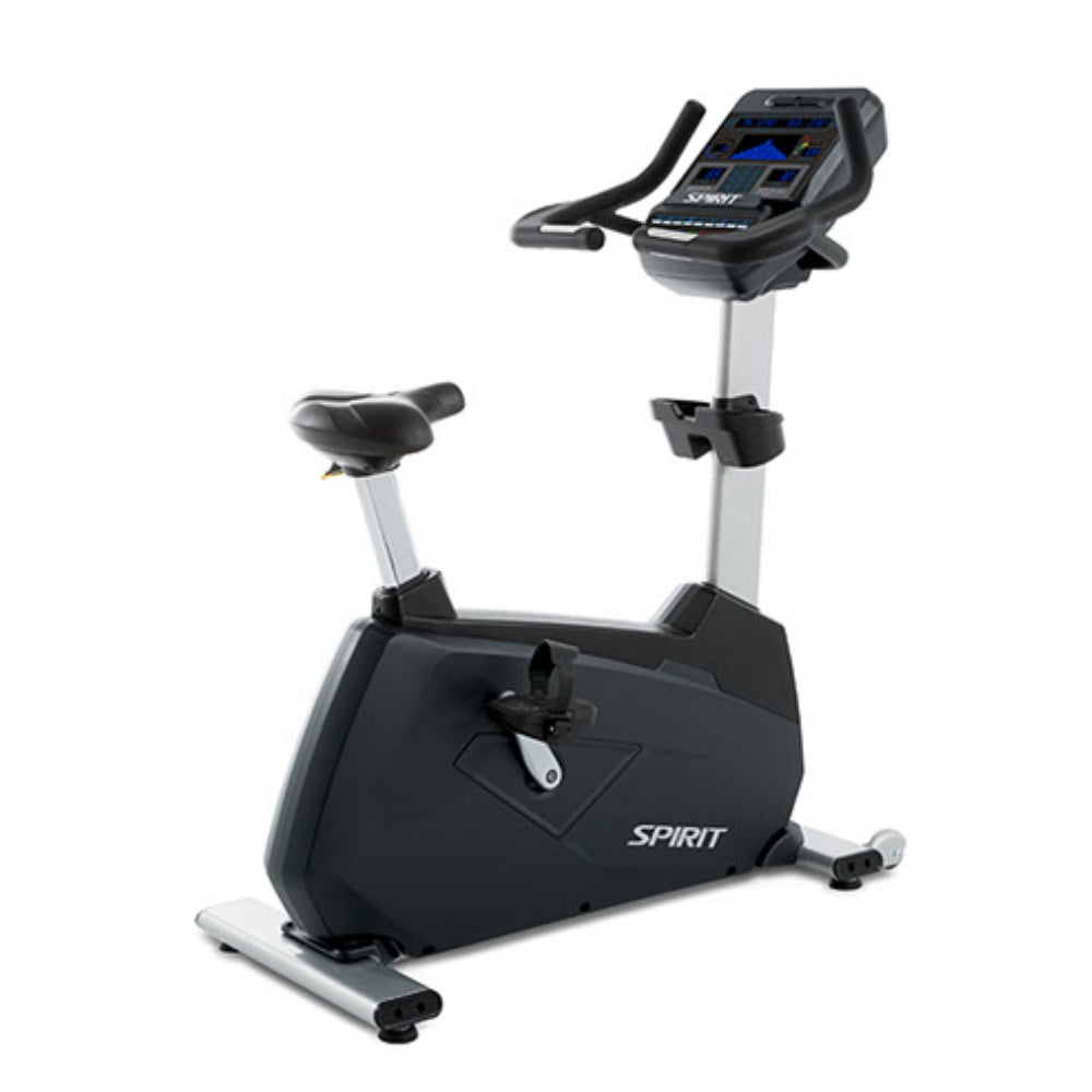 Spirit CU900 Upright Bike