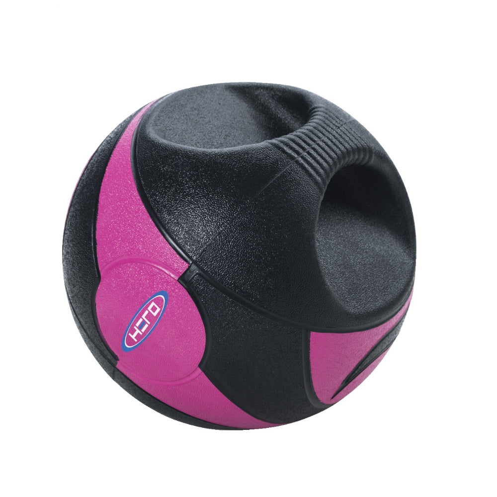 Hampton HERO Dual-Handle Medicine Balls