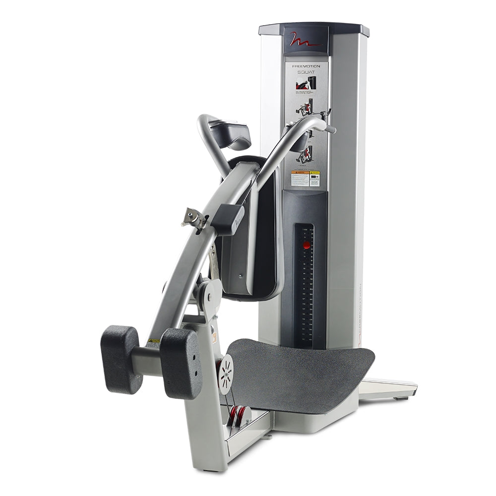 FreeMotion Genesis Squat F610