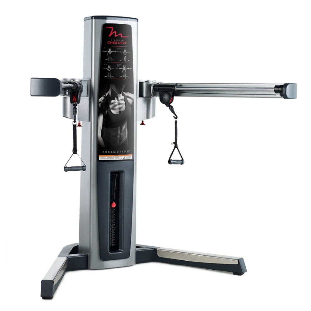 FreeMotion LiveAxis Chest F700