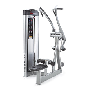 FreeMotion EPIC Lat/High Row F802
