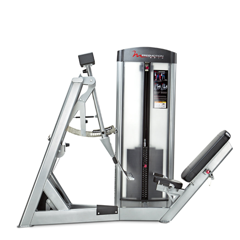 FreeMotion EPIC Leg Press F804
