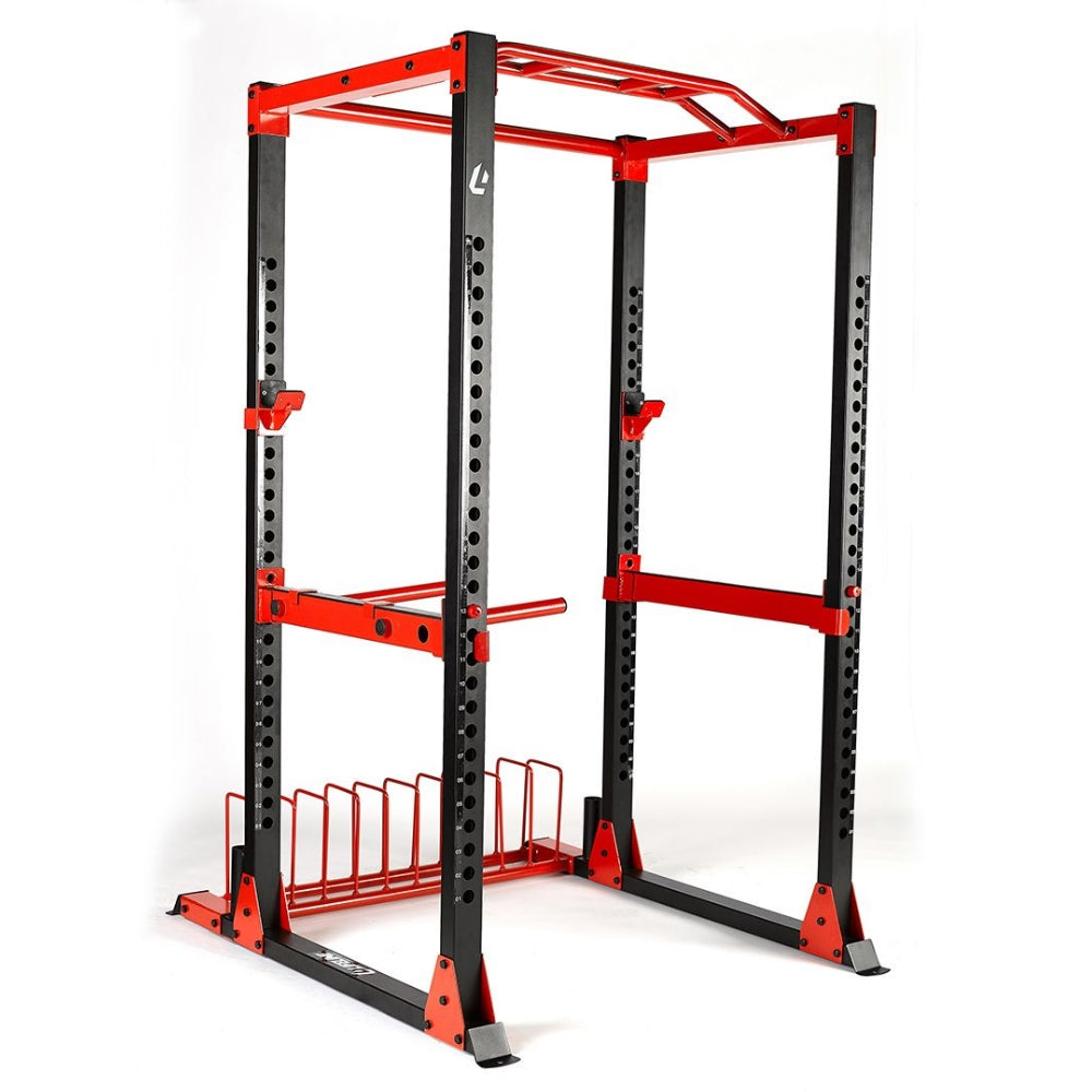 LifeLine Pro Power Rack