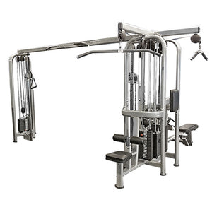 Muscle D 5 Stack Jungle Gym