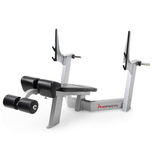 FreeMotion Olympic Decline Bench F215