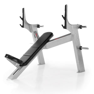 FreeMotion Olympic Incline Bench F214