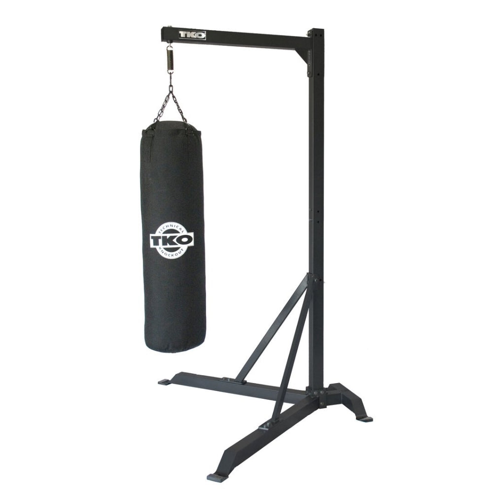TKO Heavy Bag Stand