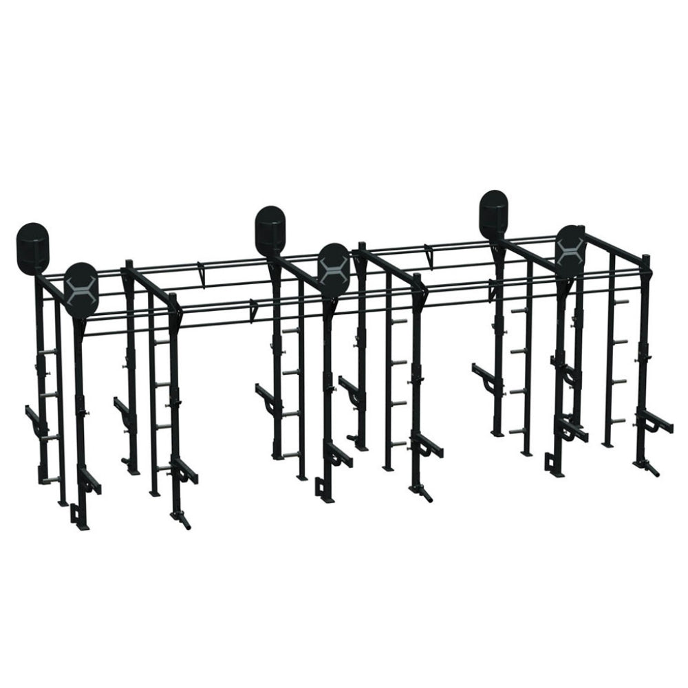 Torque 24 X 6 Storage Rack – A2 Package