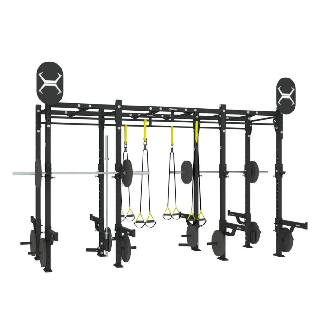 Torque 14 X 4 Monkey Bar Rack - X1 Package
