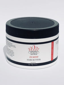 """Six Blend"" Hair Butter"