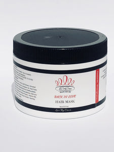 """Back in Love"" Hair Mask"