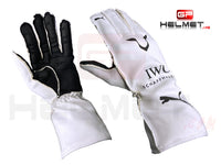 Lewis Hamilton 2020 Racing gloves / Team Mercedes F1