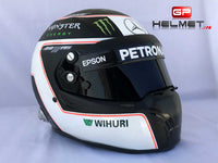 Bottas Valtteri 2017 Replica Helmet / Williams F1