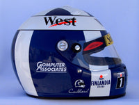 David Coulthard 1997 Replica Helmet / Mc Laren F1