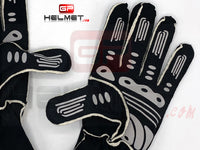 Charles Leclerc 2020 Replica Racing gloves / Team Ferrari F1