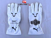 Lewis Hamilton 2019 Racing gloves / Team Mercedes F1