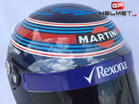 Bottas Valtteri 2015 Replica Helmet / Williams F1