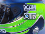 Felipe Massa 2014 Replica Helmet / Williams F1