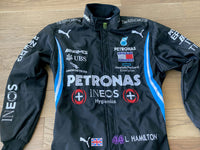 Hamilton 2020 MONZA GP Racing Suit / Mercedes Benz AMG F1