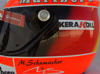 Michael Schumacher 2002 Commemorative 5TH Championship / Ferrari F1
