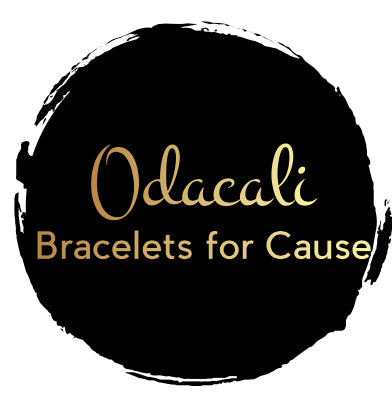 Odacali - Bracelets for Cause