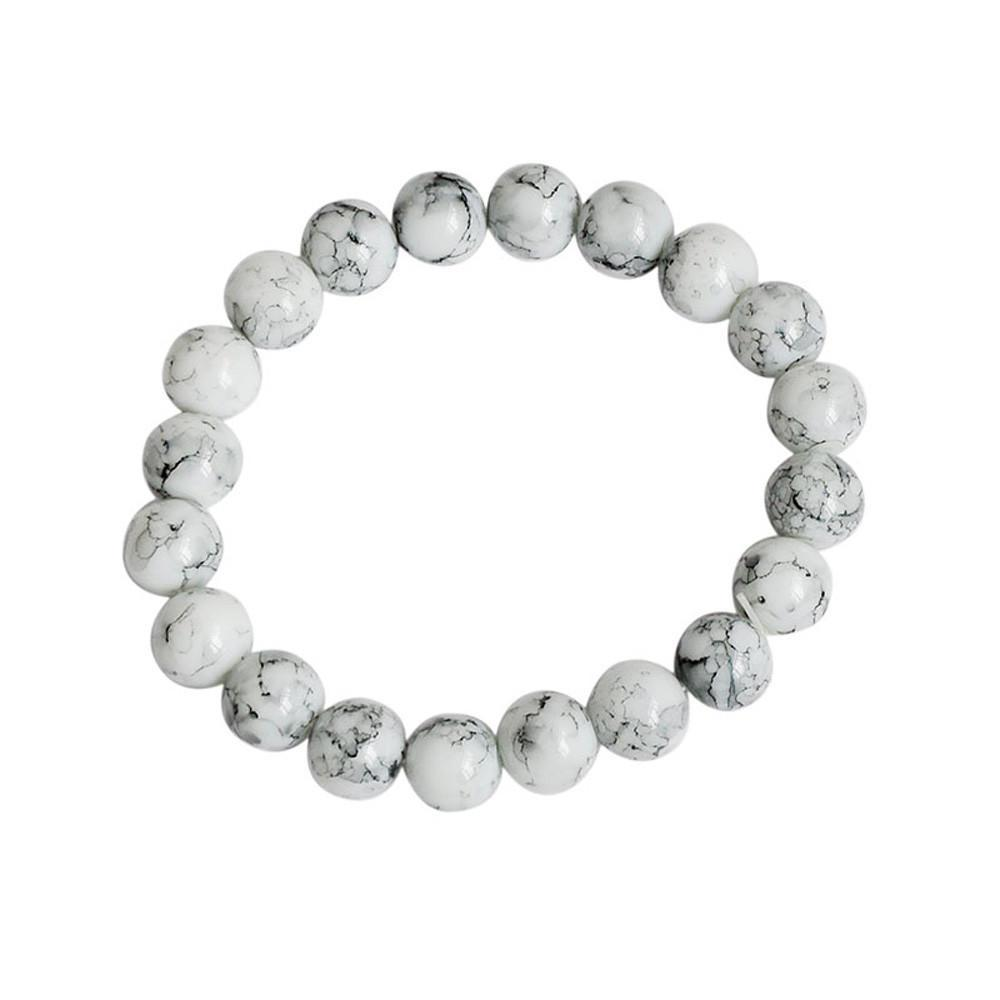 Fashion Natural Stone Beads Chakra Bracelet - Odacali Bracelets
