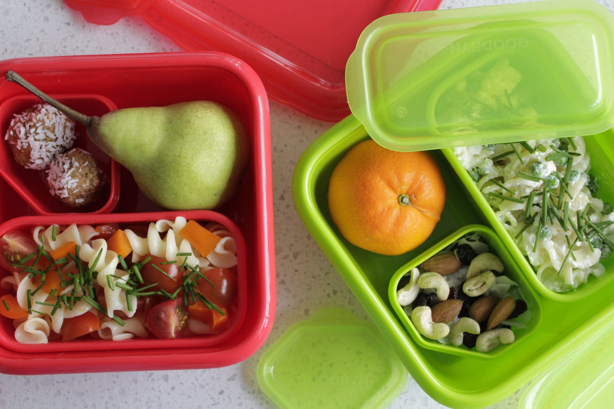 Is My Child Eating Enough at School or Kindy?