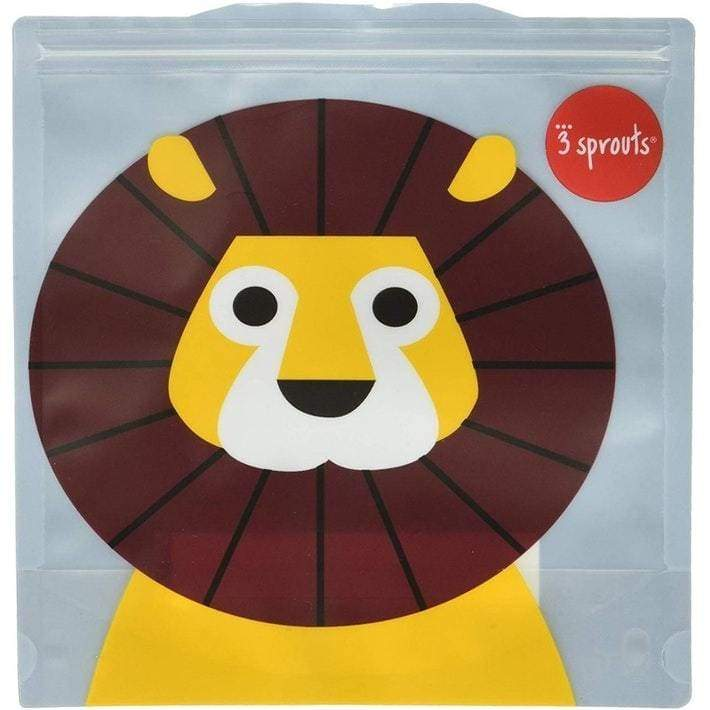 products/3-sprouts-reusable-sandwich-bags-2-pack-lion-lunchbox-yum-kids-store-yellow-plate-184.jpg