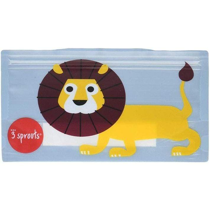 products/3-sprouts-reusable-snack-bags-2-pack-lion-yum-kids-store-yellow-toy-496.jpg