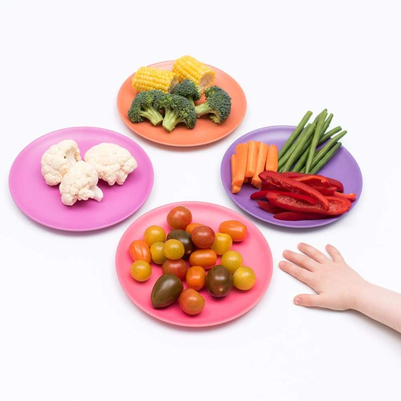 products/bobo-boo-bamboo-4-pack-of-kids-dinner-plates-in-sunset-plate-yum-store-food-group-vegetable_837.jpg