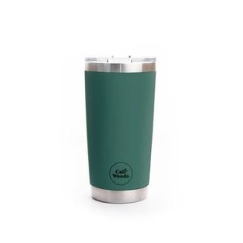 Caliwoods Hot & Cold Tumbler Green Caliwoods Tumbler