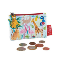 Floss & Rock Jungle Purse Default Floss and Rock Purse